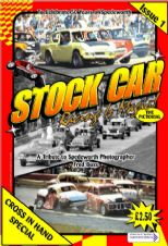 STOCK CAR RACING IS MAGIC PICTORIAL OR THEME TUNES CD